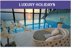 Luxury Holidays